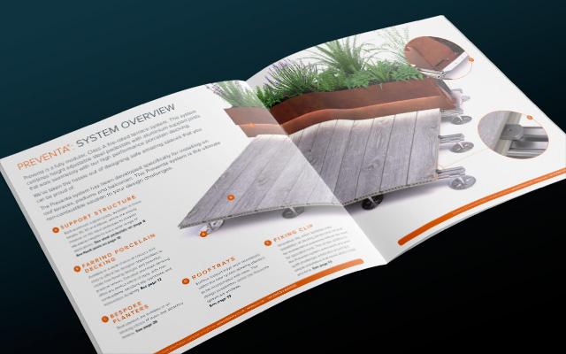Construction marketing - exhibitions